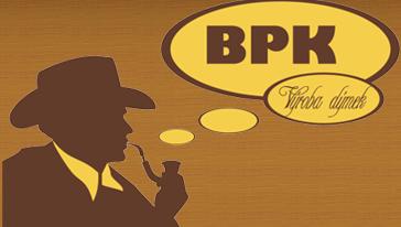 Výroba dýmek BPK Proseč