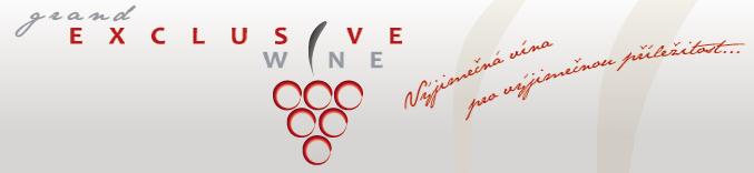 Exclusivní vína GEWINE