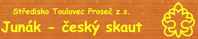 Junák - Český skaut proseč