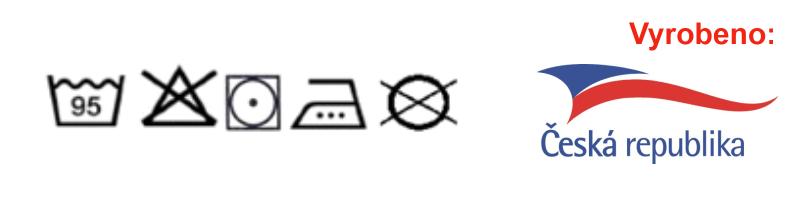 Rouška piktogramy